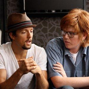 Image for 'Jason Mraz & Brett Dennen'