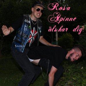 Image for 'Rosa Ätpinne'