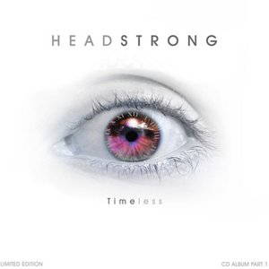 Image for 'Headstrong feat. Stine Grove'