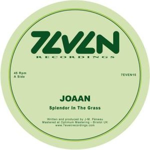 Image for 'Joaan'