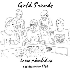 Image for 'Gold Sounds'