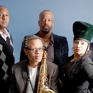 Image for 'Don Byron New Gospel Quintet'