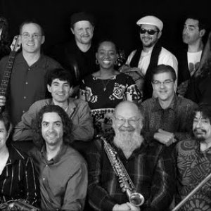 Image for 'Chopteeth Afrofunk Big Band'