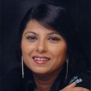 Image for 'Swati Natekar'