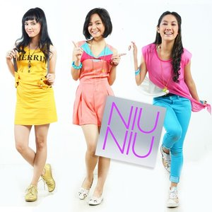 Image for 'Niu Niu'