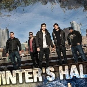 Image for 'Winters Halo'