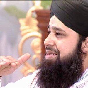 Image for 'Alhaj Muhammad Owais Raza Qadri'