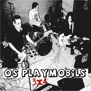 Image for 'Os Playmobils'