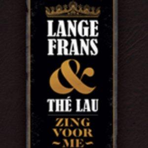 Image for 'Lange Frans & Thé Lau'