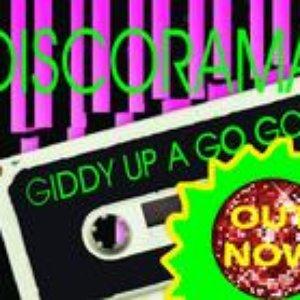 Bild für 'Discorama'