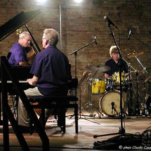 Image for 'John Taylor Trio'