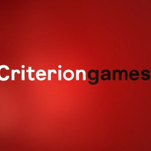 Image for 'Criterion Games'