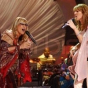 Image for 'Celine Dion & Anastacia'