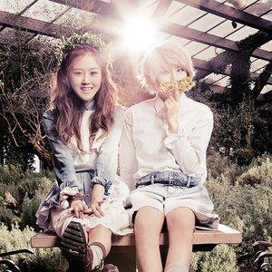 Immagine per '2YOON(포미닛 투윤)'