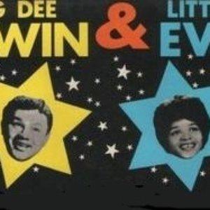 Bild für 'Big Dee Irwin feat. Little Eva'