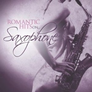 Image for 'Saxophone Dreamsound'