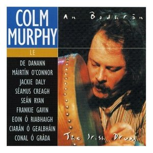 Image for 'Colm Murphy'
