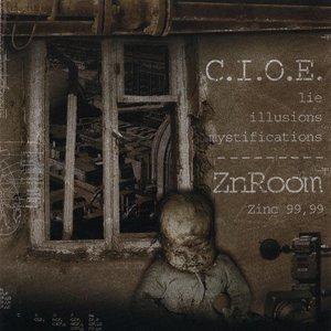 Image for 'Zinc Room'