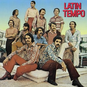 Image for 'Latin Tempo'