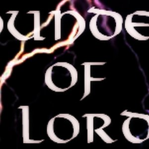 Image for 'Thunders Of Lord'