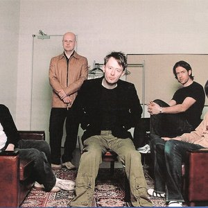 Image for 'Radiohead'