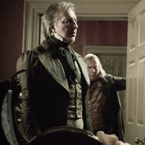 Image for 'Alan Rickman & Timothy Spall'