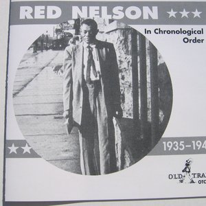 Image for 'Red Nelson'