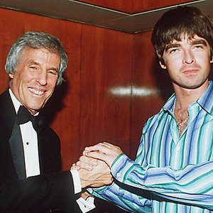 Image for 'Burt Bacharach feat Noel Gallagher'