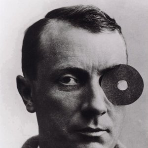 Image for 'Hans Arp'
