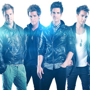 Image for 'Anthem Lights'
