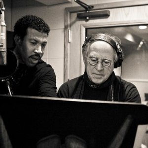 Image for 'Lionel Richie Ft. Jimmy Buffett'