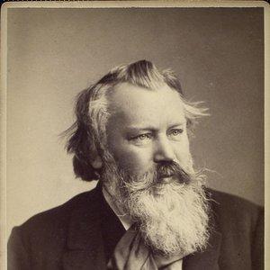 Image for 'Иоганнес Брамс'