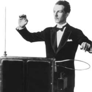 Image for 'Leon Theremin'