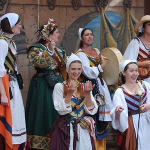 Image for 'The Merry Wives of Windsor'