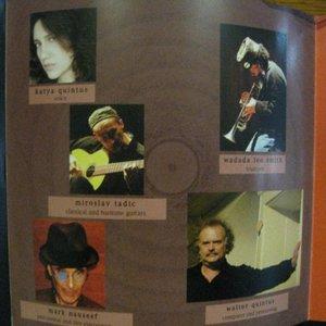 Immagine per 'Wadada Leo Smith, Walter Quintus, Katya Quintus, Miroslav Tadic & Mark Nauseef'