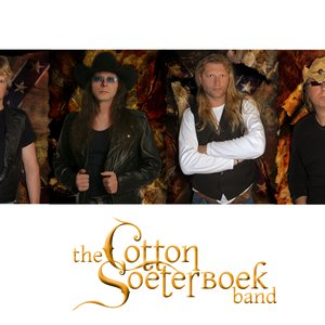Image for 'Cotton Soeterboek Band'