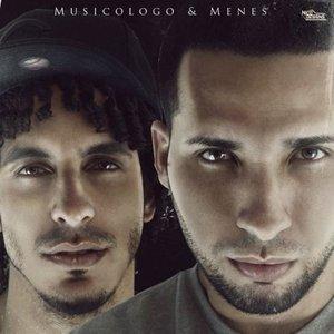 Image for 'MUSICOLOGO Y MENES'