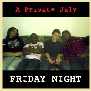 Image for 'A Private July'