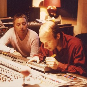 Image for 'Harold Budd/Brian Eno'