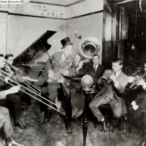 Image for 'Ted Lewis & His Band'
