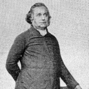 Image for 'Henry John Gauntlett'