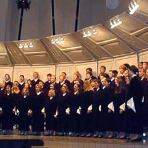 Image for 'The Gustavus Choir'