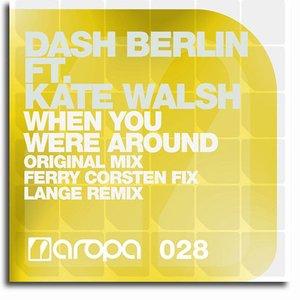 Imagen de 'Dash Berlin feat. Kate Walsh'