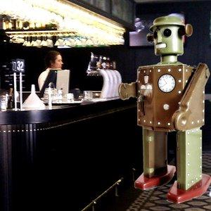 Image for 'Burger Bot'