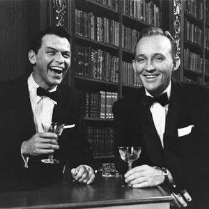 Image for 'Frank Sinatra & Bing Crosby'