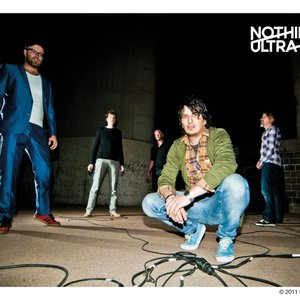 Image for 'Nothing Ultra'