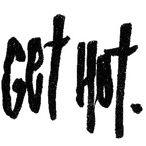 Image for 'Get Hot'