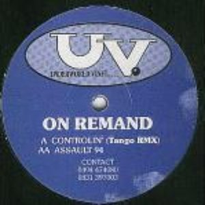 Image for 'On Remand'