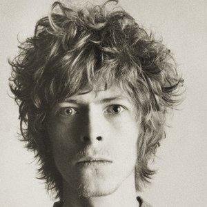 Immagine per 'David Bowie'
