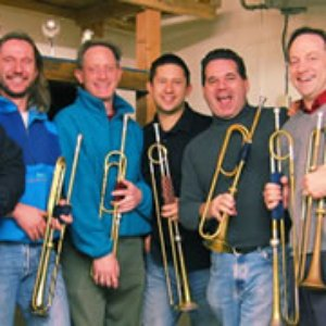 Image for 'Seattle Trumpet Consort'